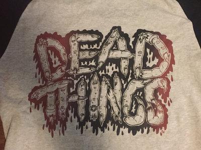 Dead Things Logo Print main photo