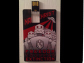 Freedom Through Extinction (Special Edition Flash Drive) photo