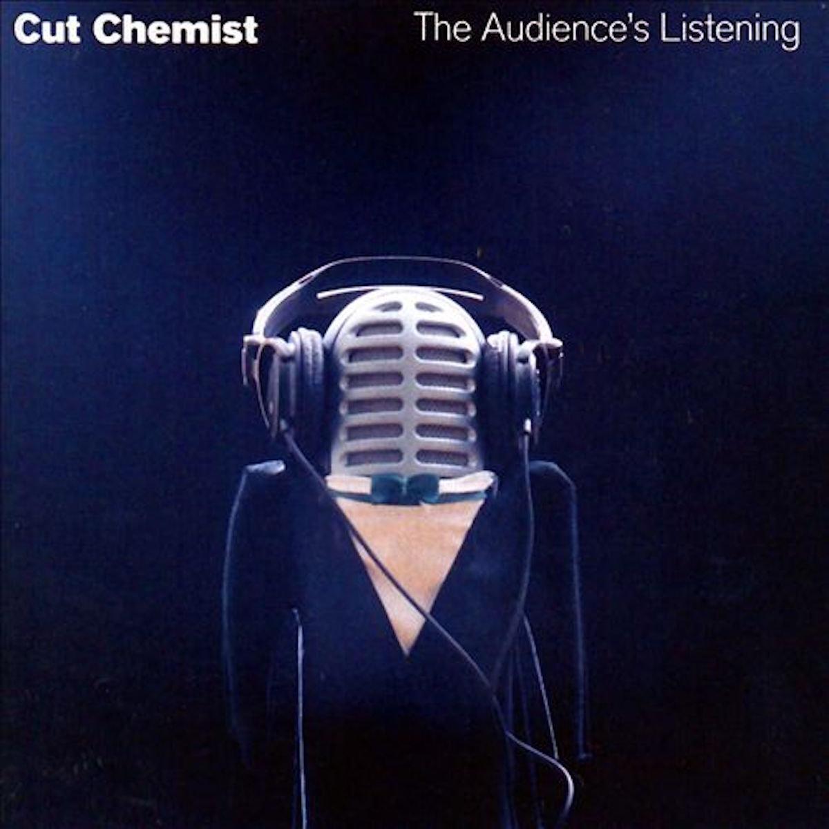Listen to the garden by cut chemist