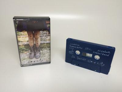 "ON SALE! Liz Janes ""Slow City"" tape main photo"
