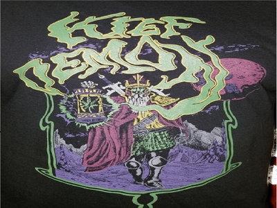 Cosmo Knight Shirt main photo