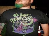 Cosmo Knight Shirt photo