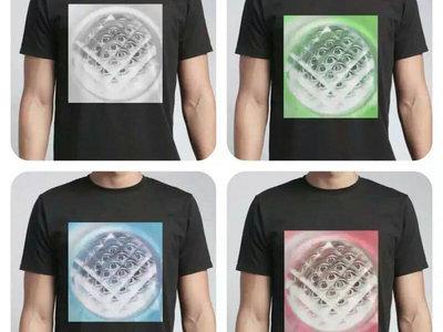 Eye design T-Shirt main photo