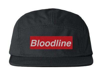 Bloodline 5 Panel Hat main photo