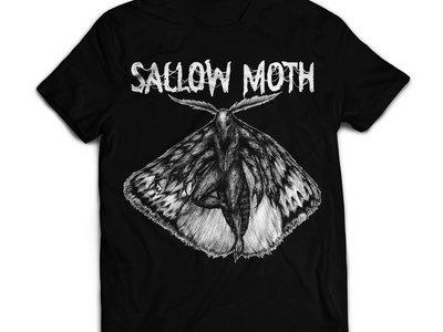 Mothman Cometh T-Shirt main photo