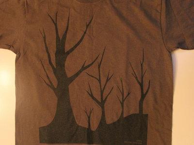 2003 Spanish Tour Shirt main photo