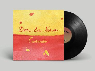 Cantando - EP (Vinyl) main photo