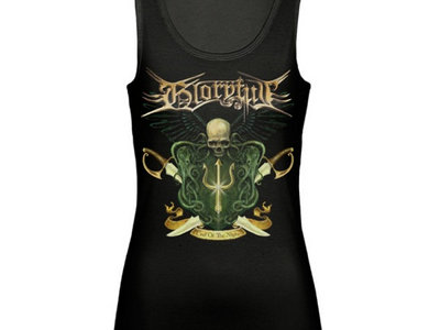 "Ladies Tank Top ""End Of The Night"" main photo"