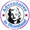 Adventures in Bluesland image