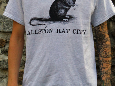 Rat City main photo