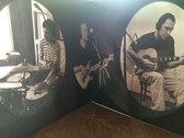 """Spain CD """"She Haunts My Dreams"""" 1999 photo"""