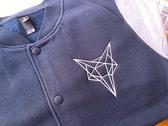 **SALE** Unisex | Shapeshifter Bomber Jacket FOX navy blue photo