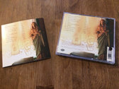 "Spain CD ""I Believe"" 2001 photo"