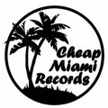 Cheap Miami Records image