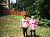 MES ENFANTS HIGHLIGHTER TEE (Large) photo