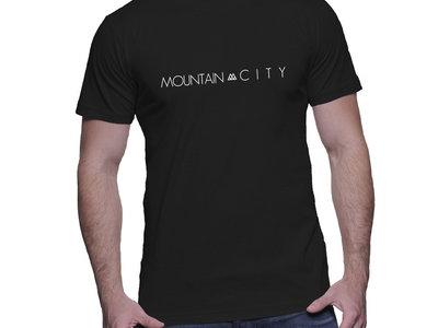 MountainCity Logo T-shirt main photo