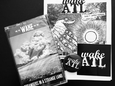 wakeATL Allies Bundle main photo
