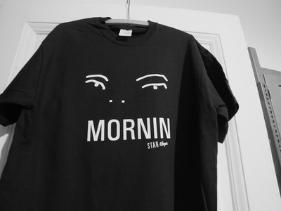 MORNIN Tee main photo