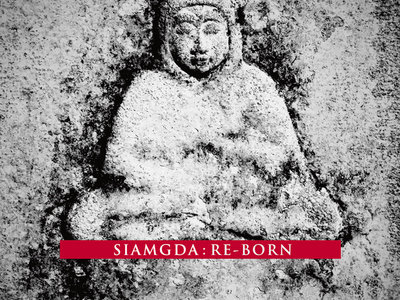 Siamgda - Re-Born CD main photo