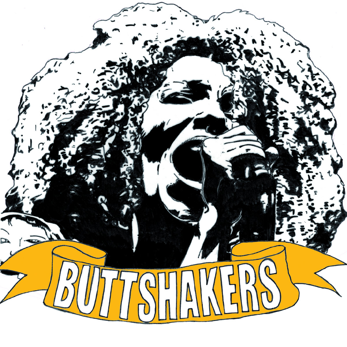 Soul Kitchen | The Buttshakers