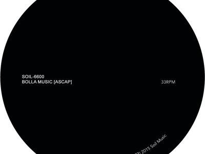 "Sangre - Afrikan Basement - 12"" Vinyl Release main photo"