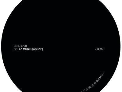 """Disco Afri Co Co Remix- Afrikan Basement - 12"""" Vinyl Release main photo"""
