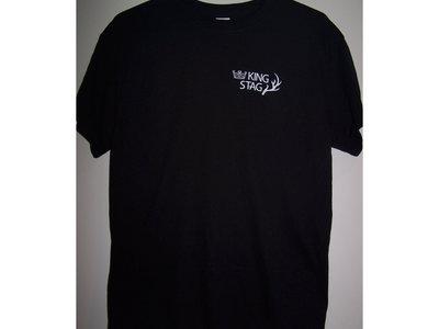 King Stag Antler T-Shirt main photo