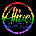 Alive & Well image
