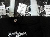 Smell & Quim – Jesus Jissom Christ Killers (Black) photo