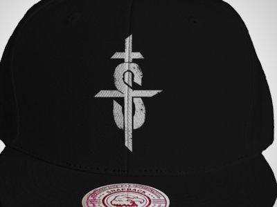 *NEW* STT Logo Snapback Hat main photo
