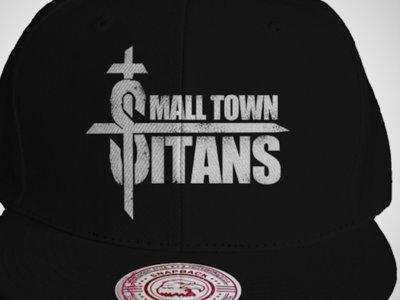 *New* Small Town Titans Snapback Hat main photo