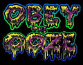 Obey the Ooze image