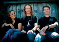 Travis Larson Band image