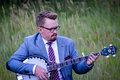 Banjo Nelson image