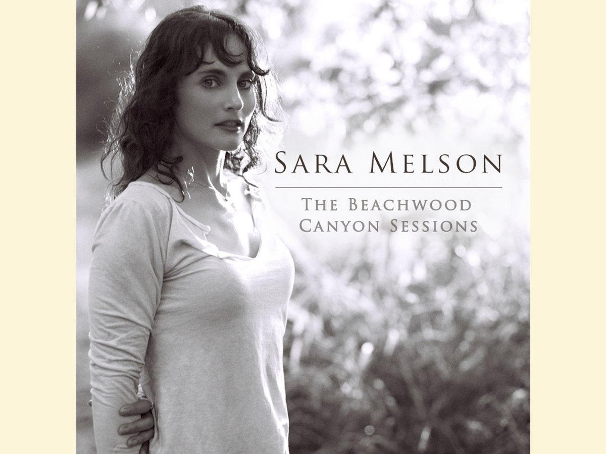 sara melson feel it coming