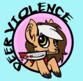 DEER VIOLENCE image