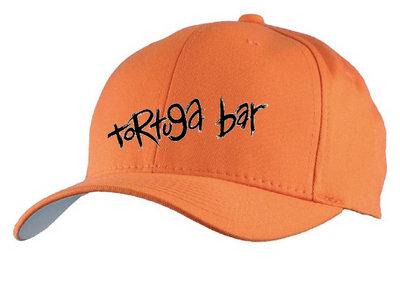 Tortuga Bar Basecap (Orange/Chocolate) main photo