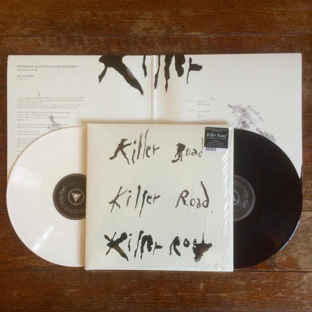 Killer Road   Soundwalk Collective with Jesse Paris Smith feat