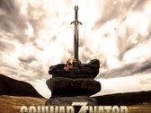 """SchwarZenatoR Gym"" Logo Ladies Tank Top & Download of ""Conan The Barbarian""! photo"