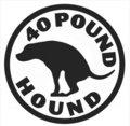 40 Pound Hound image