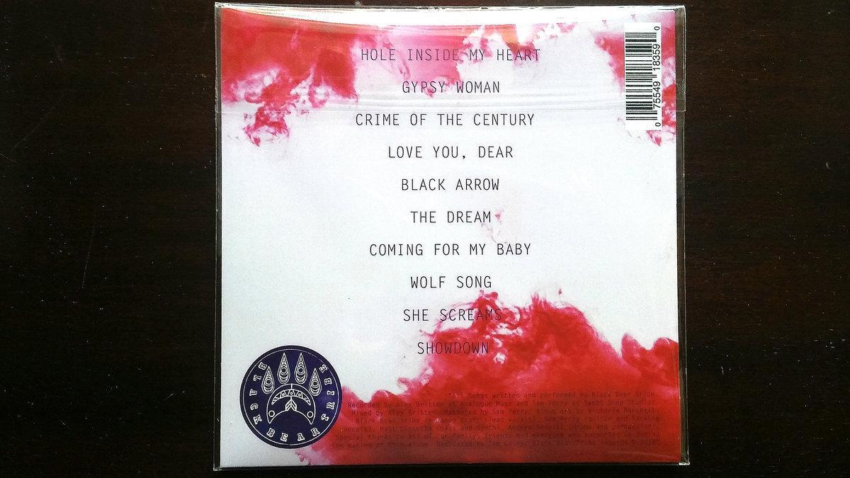 download discography blackbear