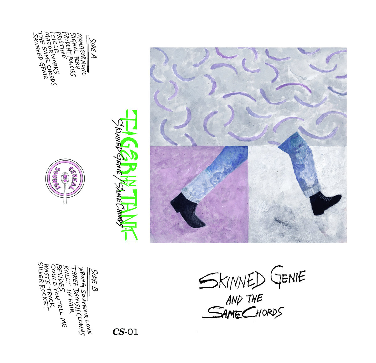 Skinned genie and the same chords cereal sounds includes unlimited streaming of skinned genie and the same chords via the free bandcamp app plus high quality download in mp3 flac and more hexwebz Image collections