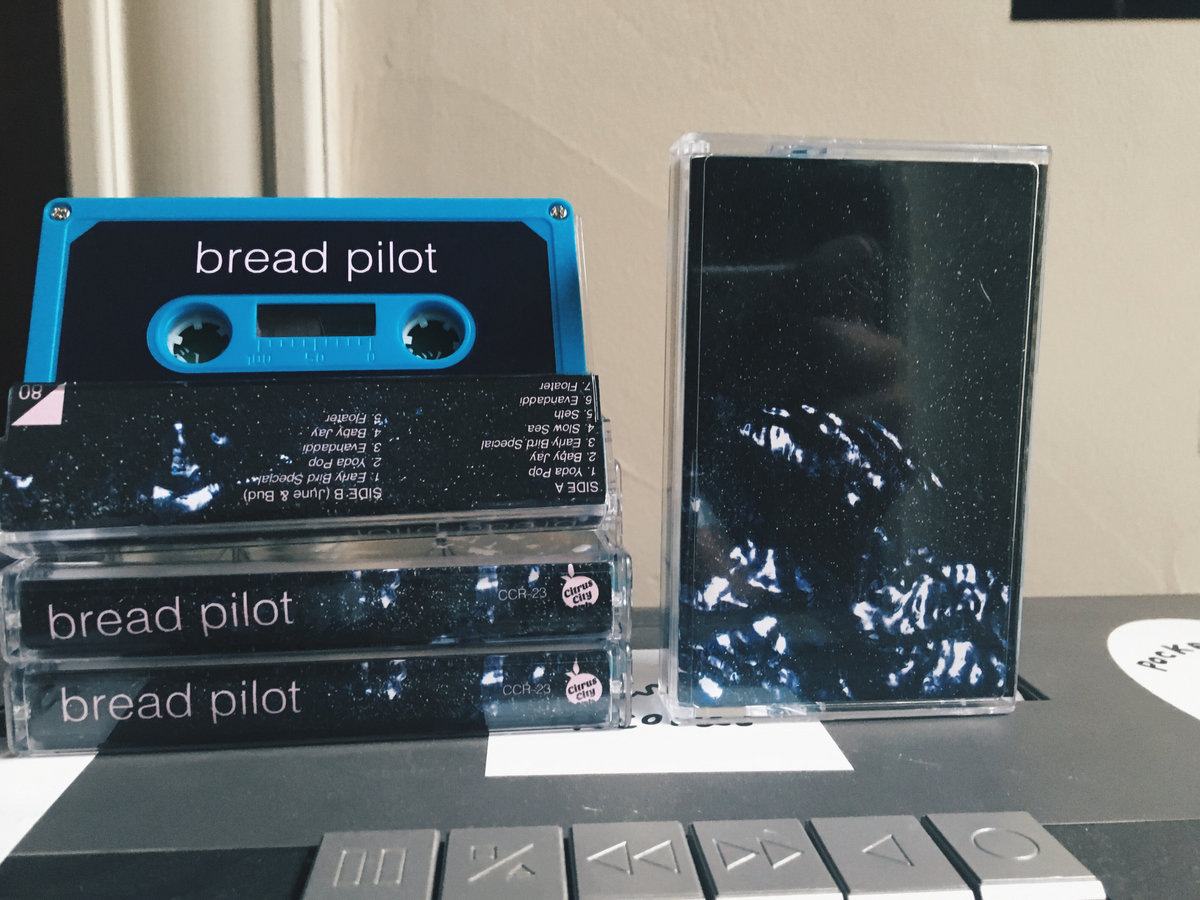 piano jam (bonus)   Citrus City Records