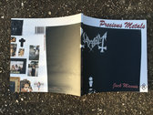 'Precious Metals' - Photography by Jack Mannix (Book) photo