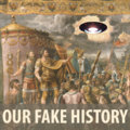 Our Fake History image