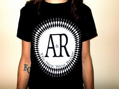 Ashley Raines & The New West Revue T-Shirt main photo