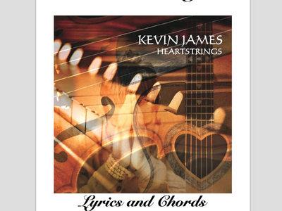Heartstrings Song Book PDF Download | Kevin James ~ HeartSongs
