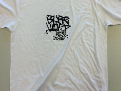 Burr Wopp t-shirt (very rare!) main photo