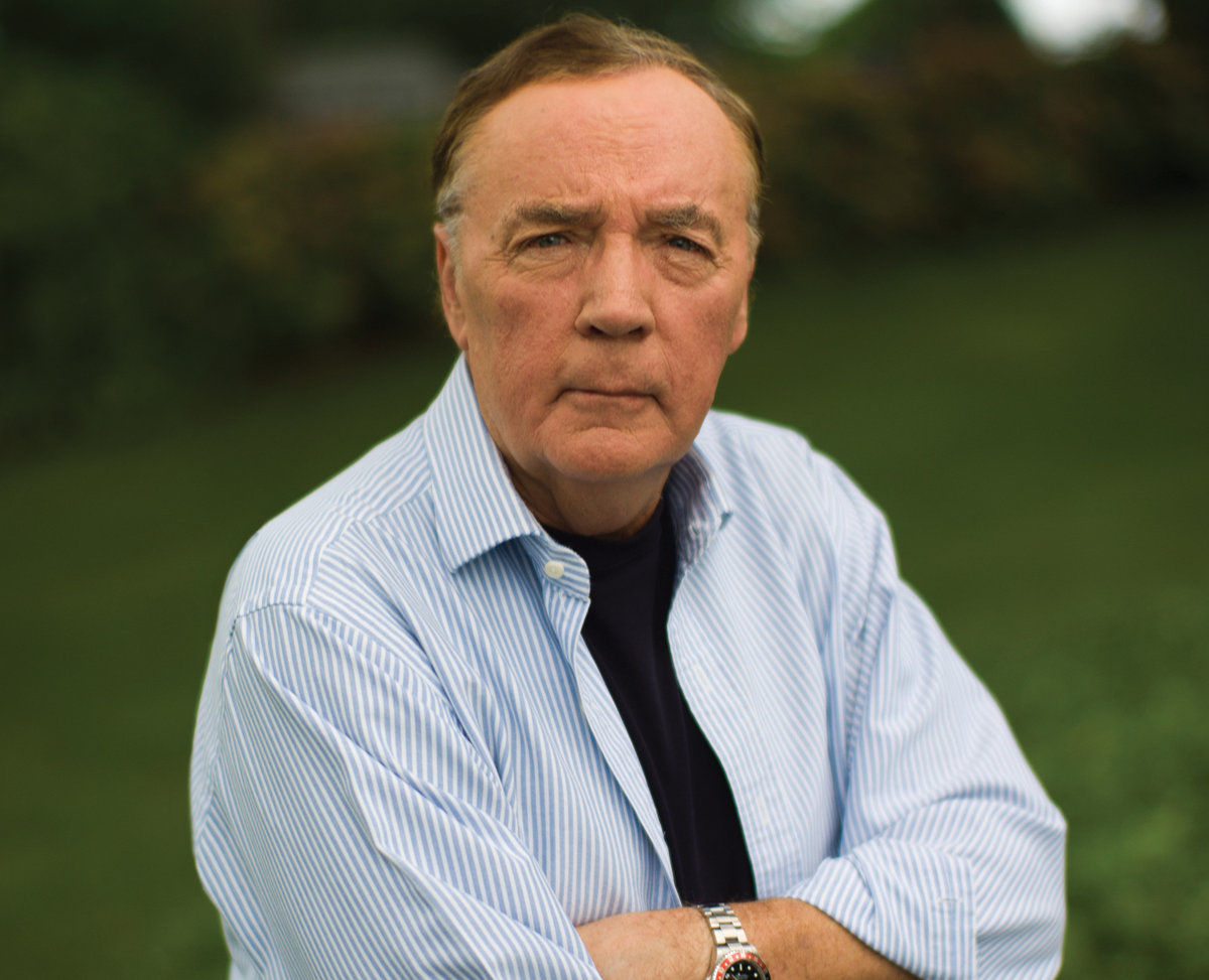 james patterson thesis James patterson -- the complete book list browse author series lists, sequels, pseudonyms james patterson was born in the usa in 1947 he is one of the best known and biggest selling writers of all.