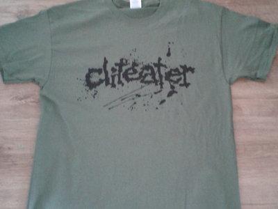 Grinding Clits T-Shirt main photo